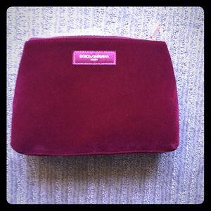 Handbags - Makeup travel bag - NWOT